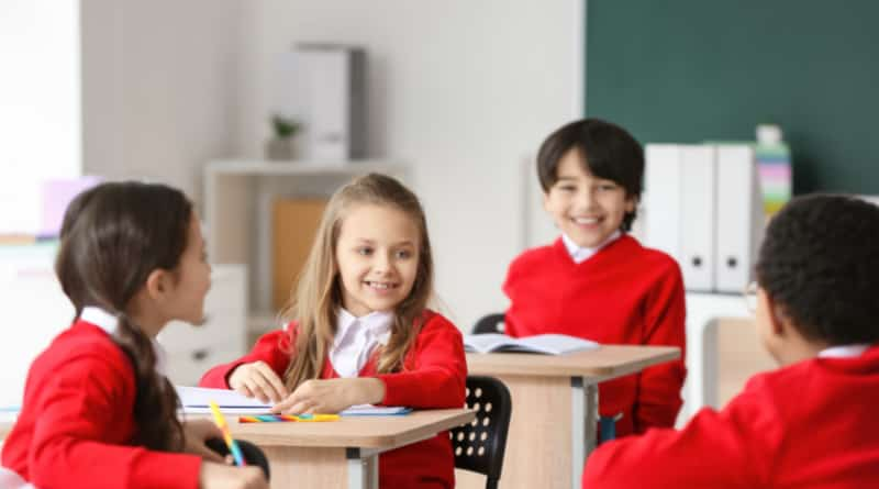 Fun Activities for Students in Classroom