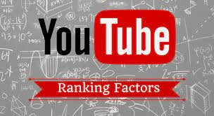 What Are The Factors Related To Youtube Ranking