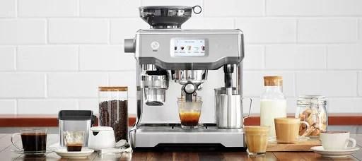 espresso machines in Australia