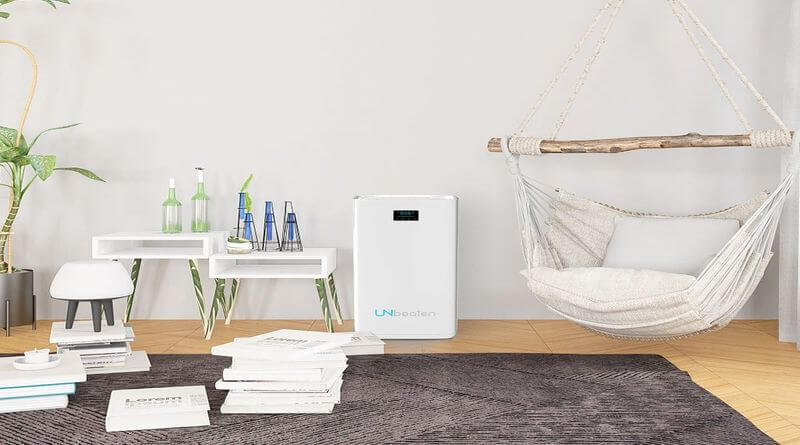 Factors to consider when selecting a quality Hepa air purifier for home