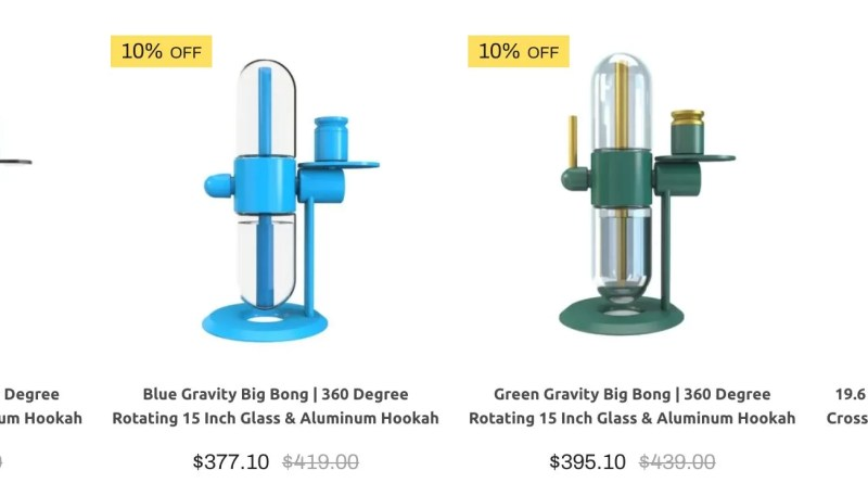 What is Bong – the 'cooler' way of smoking
