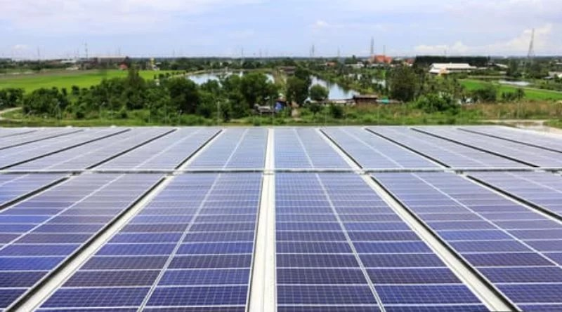 Which is the best manufacturer of floating PV system