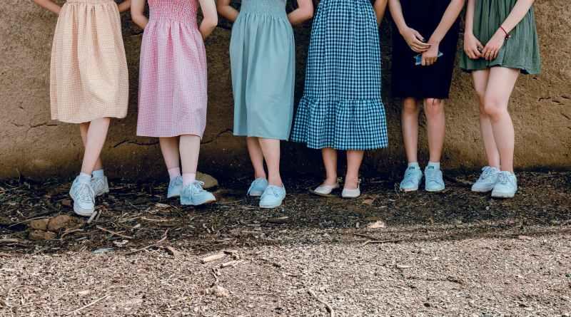Stylish dresses for spring