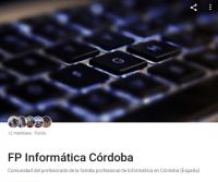 FP Informática Córdoba
