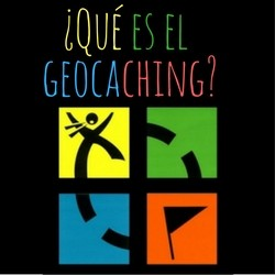 web geocaching