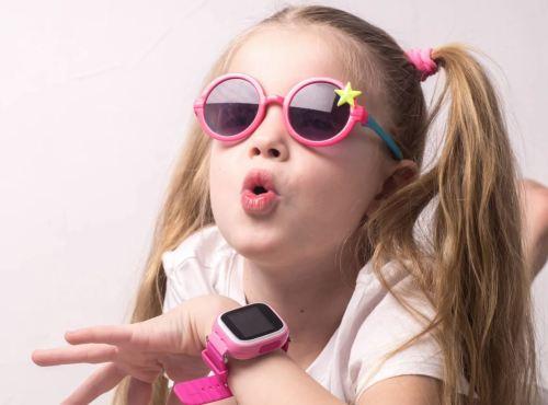 comprar smartwatch para niños