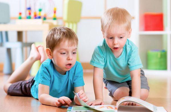 por que es importante que lean los niños