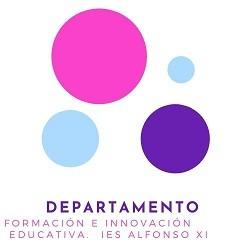 Departamento de Formación e innovación educativa