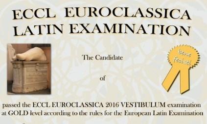 Euroclassica 2016