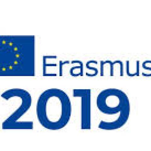 Becas Erasmus 2019/2020