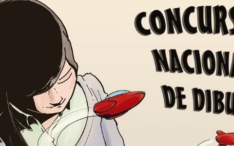 Concurso Nacional de Dibujo 2013
