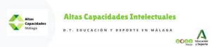 ACCESO ALTAS CAPACIDADES