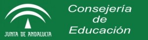 Web de la Consejería de Educación