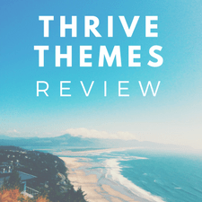 Thrive Themes Membership review
