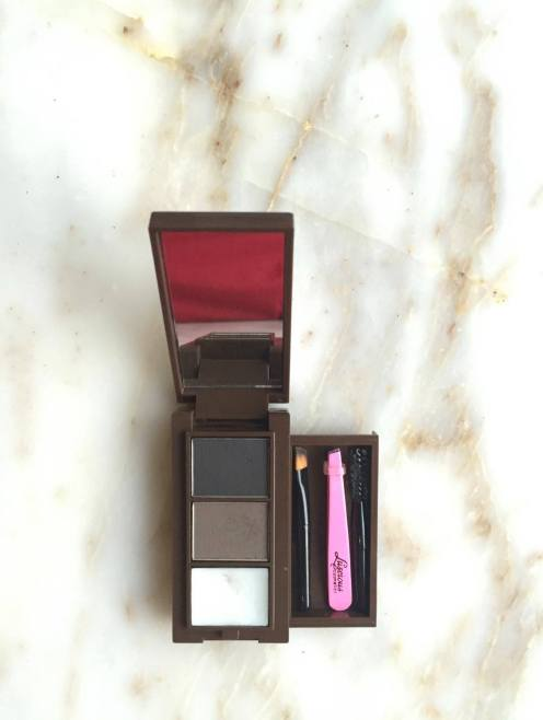 Luscious Cosmetics Brow luxe kit