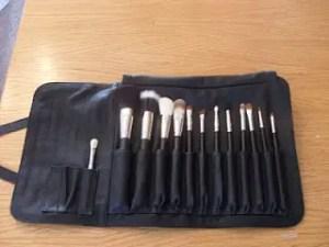 Sigma Makeup Complete Brush Kit