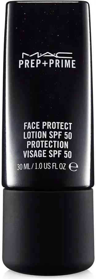 MAC Prep + Prime Face Protect Lotion SPF 50
