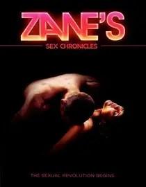Netflix Series: Zane's Sex Chronicles