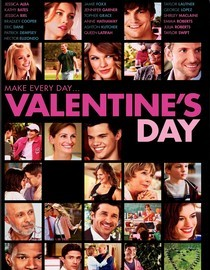 Netflix Series: Valentine's Day