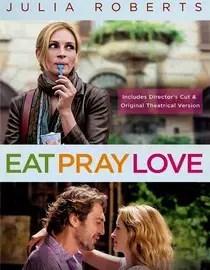 Netflix Series: Eat Pray Love