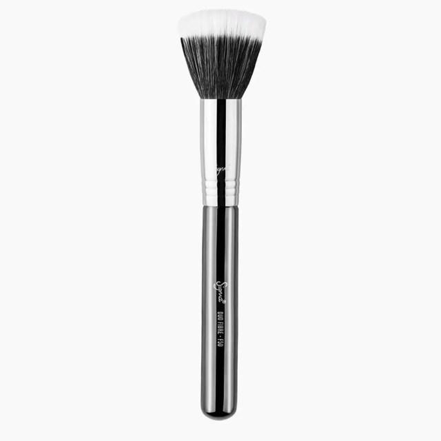 Sigma F50 Duo Fibre Makeup Brush