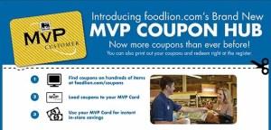 MVP Coupon Hub
