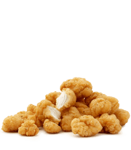 McDonald's Chicken McBites Event on 7/17