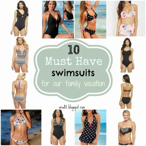 Bikini Ready Body