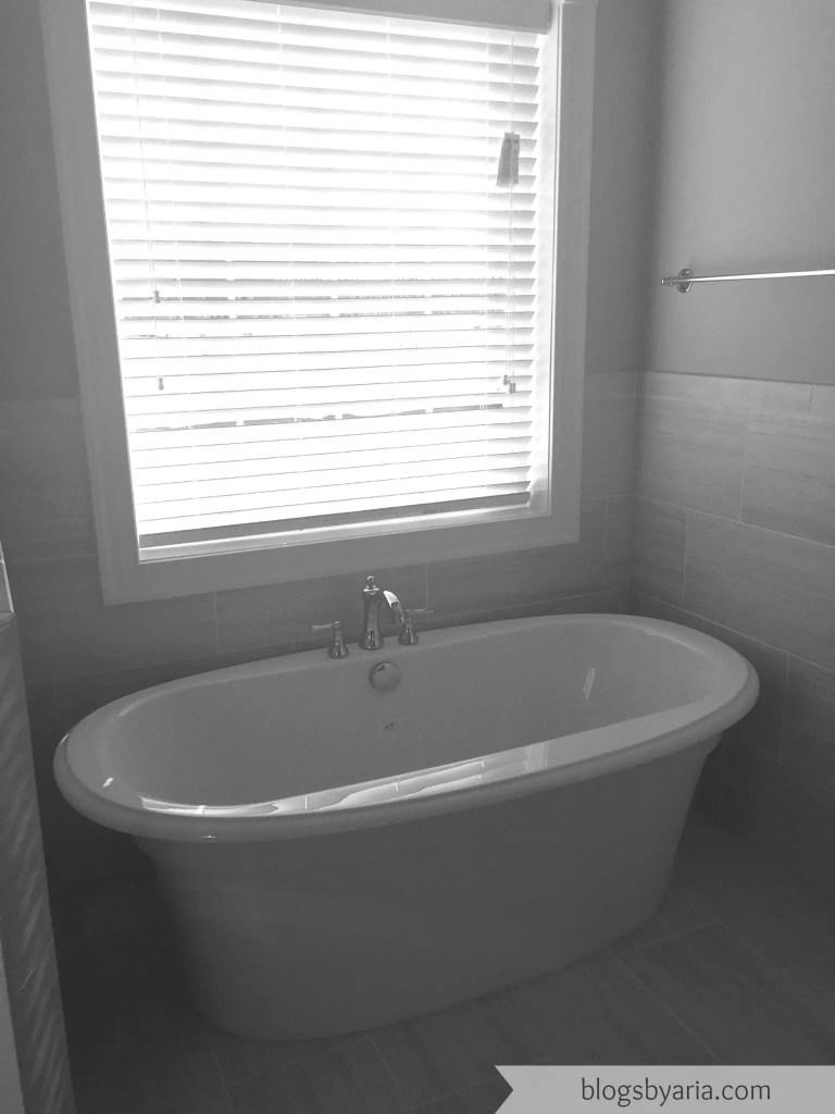 master freestanding bathtub