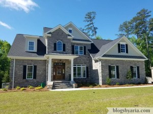 Parade of Homes Tour – Brook Valley House