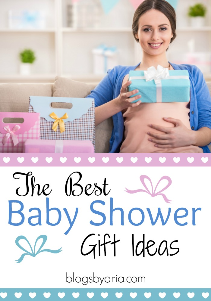 The Best Baby Shower Gift Ideas #giftideas #giftguide #babyshowergifts