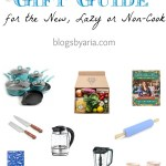 the ultimate gift guide for new cooks