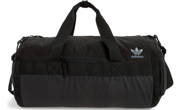 Gift Guide for Him | Adidas Originals Santiago Duffel Bag