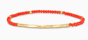 Tabitha stretch bracelet