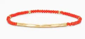Tabitha stretch bracelet