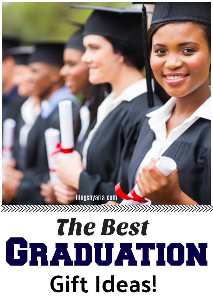 The Best Graduation Gift Ideas #giftideas #graduationgifts #graduationgiftideas