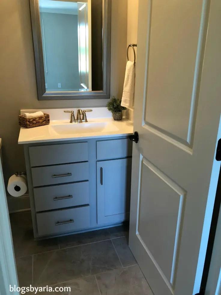 bathroom design ideas #kidsbathroom