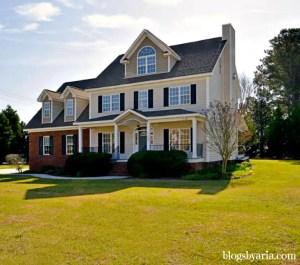 Parade of Homes: Oak Hill House Tour