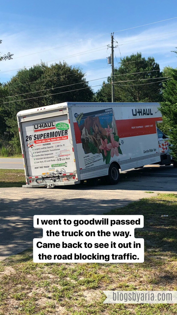 #movingdaychronicles