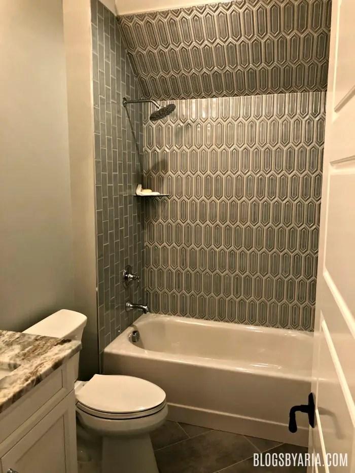 Nantucket bathroom design ideas