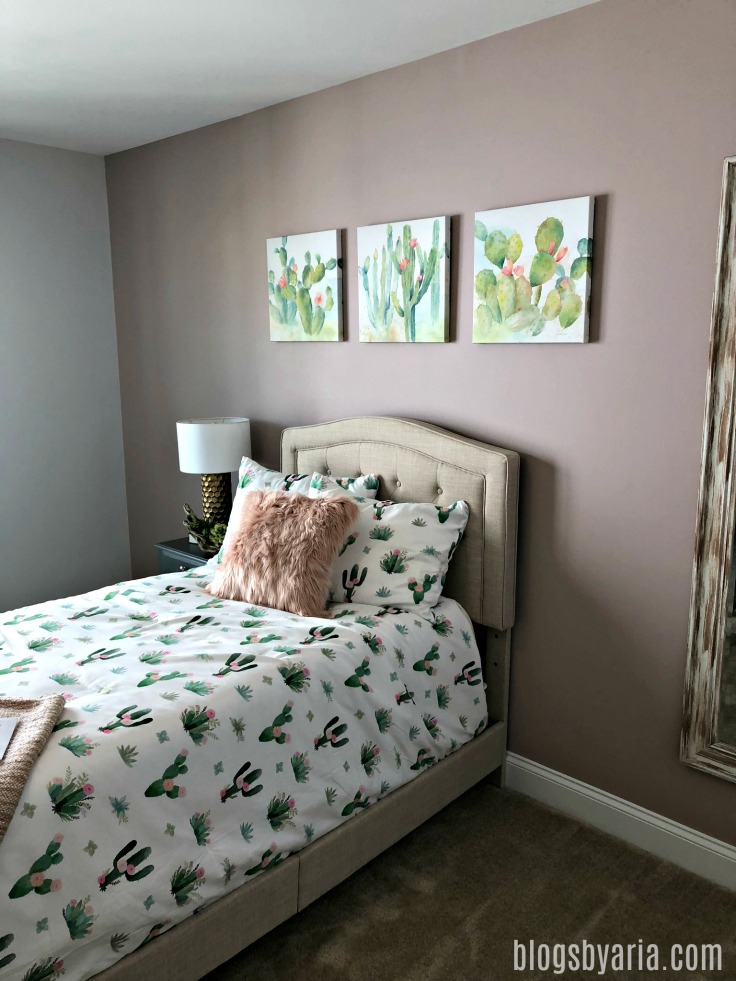 tween girl bedroom decor