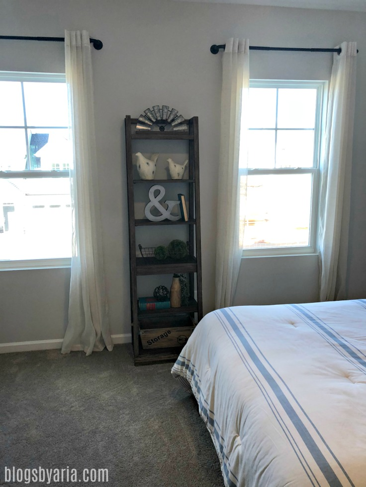 guest room farmhouse decor