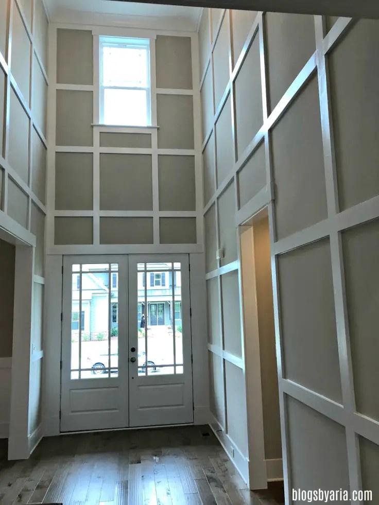entryway foyer design ideas