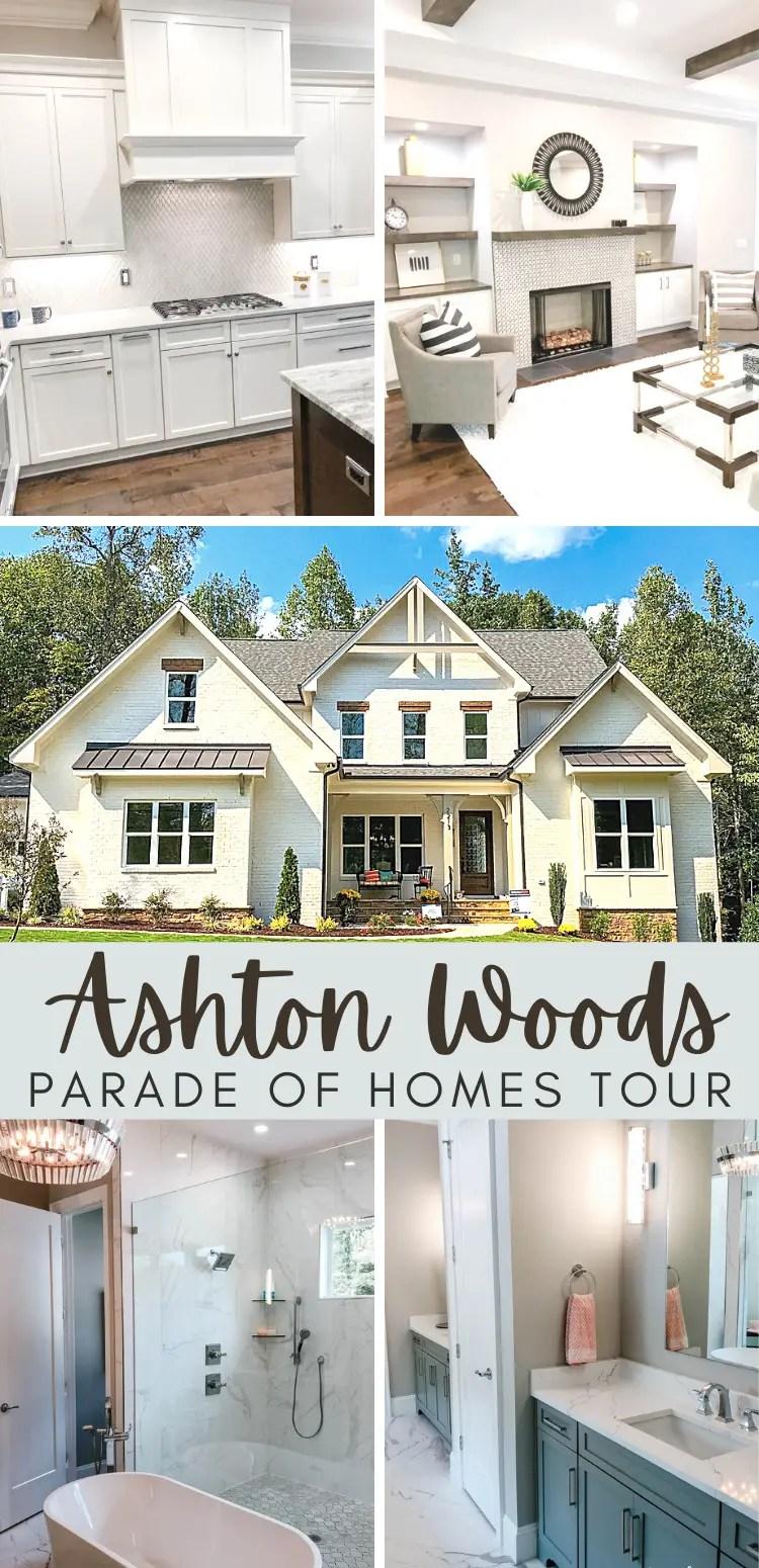 Ashton Woods Parade of Homes