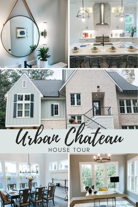 Urban Chateau House Tour