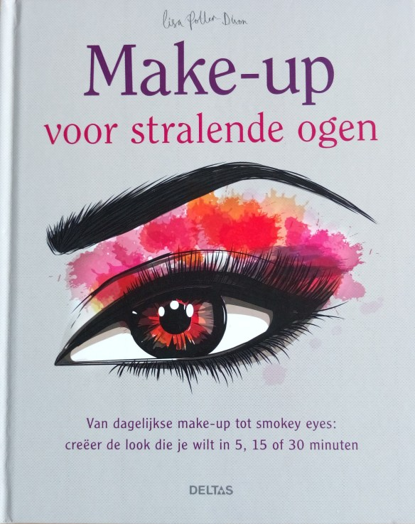make up voor stralende ogen
