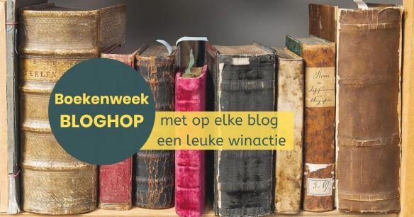boekenweekbloghop