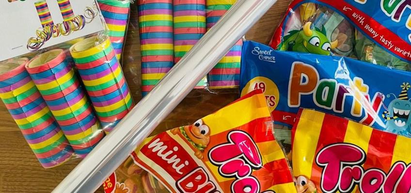 wat heb je nodig voor carnavalstraktatie