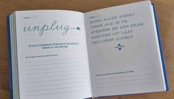 Blogsbyingrid - Doe elke dag iets waarvan je in balans blijft