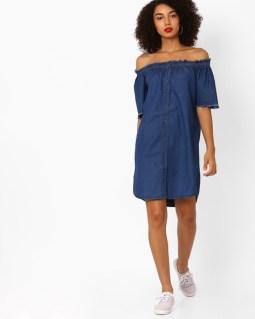 denim dress3